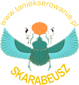 Skarabeusz